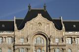 Budapest: Four Seasons, Gresham Palace