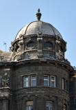 Budapest: Adria Insurance Building