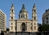Budapest's Magnificent Basilica of St. Stephen