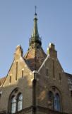 Distinctive church