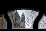 Folk art window