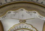 Geology ceiling