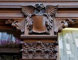 15 Váci utca detail