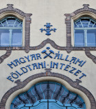 Hungarian Institute of Geology