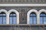 The golden facade (1871)