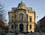 Szabó Ervin Public Library