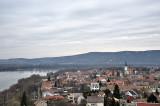 Danube Bend, Esztergom