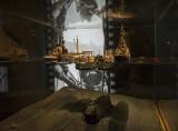 Vasamuseet (10), salvaging the Vasa