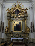 Warsaw churches, St. Francis of Assisi
