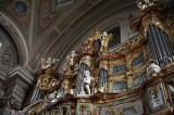 Warsaw churches, St. Anne's