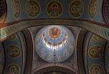 Main dome