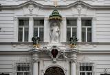 Kreuzherren Palais