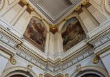 Restored hall