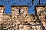 Gülhane walls
