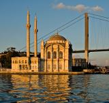 Along the Bosporus (8th place exhib, Buildings Challenge)