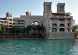 Madinat Resort