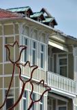 Üsküdar house