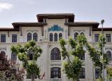 Ottoman building