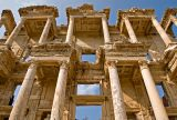 Library at Ephesus (2nd place exhib, Something Old Challenge)
