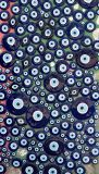 The Evil Eye Wall