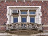 Embassy Row, intricacy
