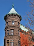 Columbia Historical Society