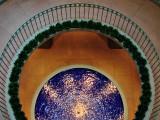 Nat'l Museum of African Art, pool