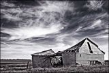 Barn, Washita County Oklahoma