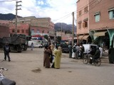 066 Post trip - Midday small town in Atlas Mountains.JPG