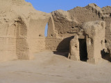 Mary, Turkmenistan - ruins of Merv