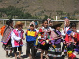 Andean Mountain Community