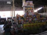 a mini market inside (MSP)
