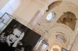 Patrick Demarchelier au Petit Palais.