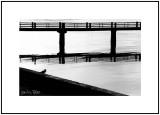 Bridge Water.