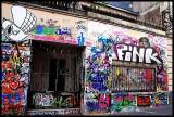 Serge Gainsbourg's home.