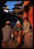 Kathmandu 1978