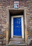 Squinty Door