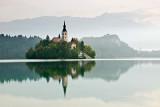 20_Sep_09 - Lake Bled