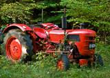 25_Sep_09 - Medernach Tractor