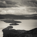 Loch Lomond Squared