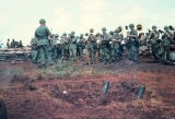 Loc Ninh - Sgt. Pepper's Lonely Soldiers Band