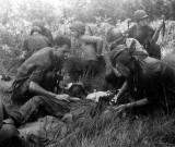 Battle of Xom Bo II - 17 June 1967