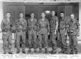 Black Lions Battalion Command, late '67