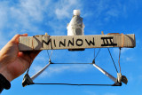 Minnow III-front view