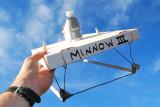 Minnow III-angle view