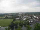 View of Eton from the wheel