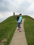 Wind on the tor