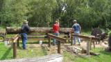 Cassville - Railroad Days at Stonefield