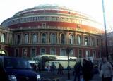 Royal Albert Hall: John Rutter's Christmas Concert