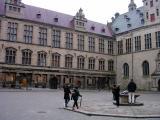 Krongborg Slot (Castle of Elsinore): Setting for Hamlet